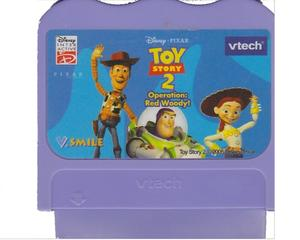Toy Story 2 : Operation Red Woody (V.Smile)