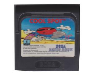 Cool Spot (Game Gear)
