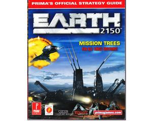 Earth 2150 (Spilguide til PC)