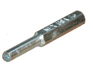 Game Bit 3.8mm (ny)