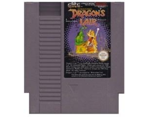Dragons Lair (scn) (NES)