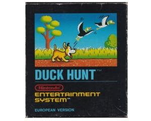 Duck Hunt (scn) m. kasse og manual