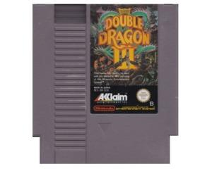 Double dragon III (scn)