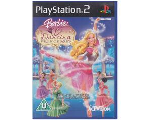 Barbie : 12 Dancing princesses