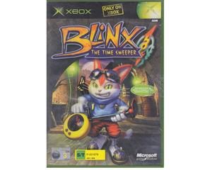 Blinx : The Time Sweeper (Xbox)