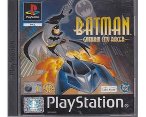 Batman : Gotham City Racer (PS1)