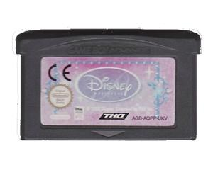 Disney Princess (GBA)