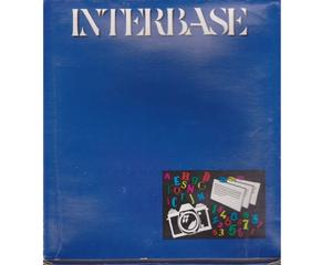 Interbase m. kasse og manual (Amiga)