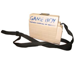 Gameboy Carry All (GB) lille