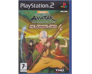 Avatar : The Burning Earth