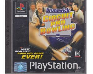 Circuit Pro Bowling (PS1)