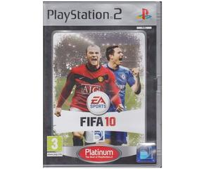 Fifa 10 (platinum) (PS2)