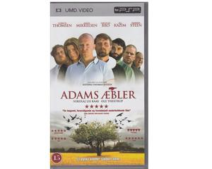 Adams Æbler (Video)