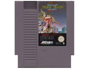 Double Dragon II (scn)