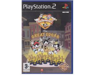 Animaniacs : The Great Edgar Hunt (PS2)