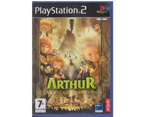 Arthur and the Minimoys (PS2)
