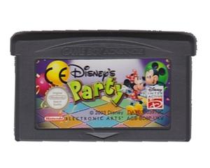 Disney's Party (GBA)
