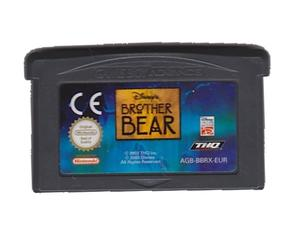 Brother Bear (GBA)