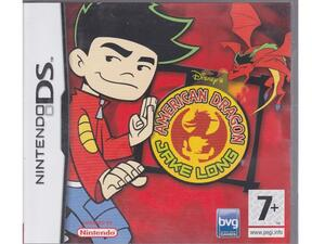 American Dragon (Nintendo DS)