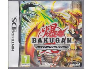Bakugan : Defenders of the Core