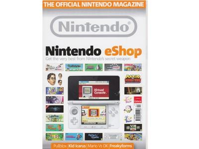 Nintendo Official Magazine #80 April 2012