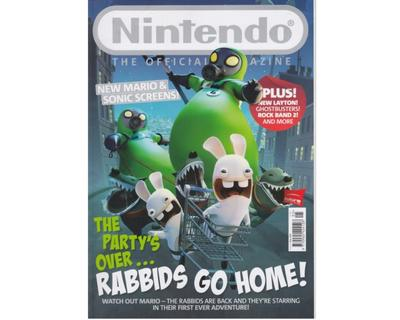 Nintendo Official Magazine #42 May 2009