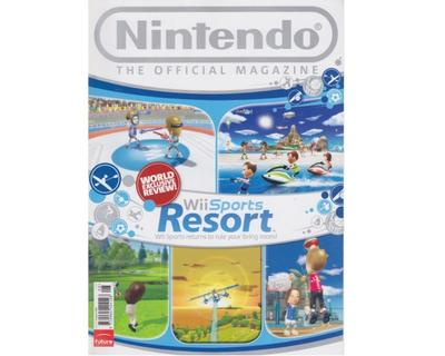 Nintendo Official Magazine #45 August 2009