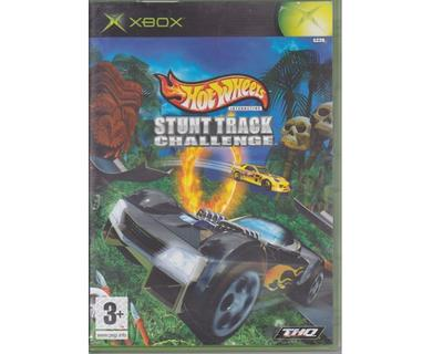 Hot Wheels : Stunt Track Challenge (Xbox)