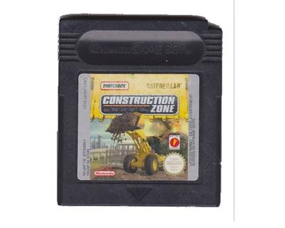 Construction Zone (GBC)