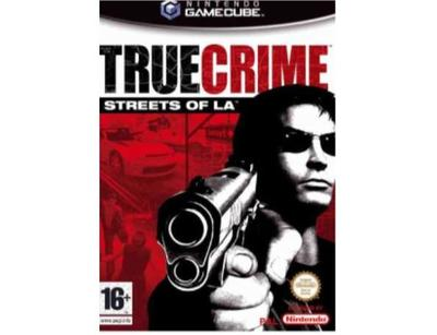 True Crime : Streets of L.A.