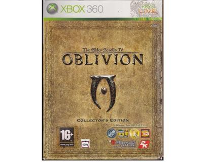 Elder Scrolls IV, The : Oblivion (Collectors Edition)