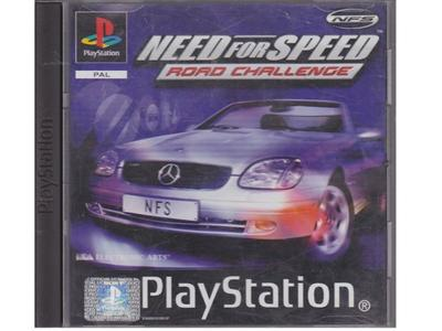 Need for Speed : Road Challenge