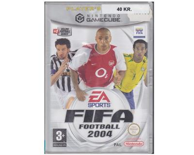 Fifa Football 2004 (players choice) (GameCube)