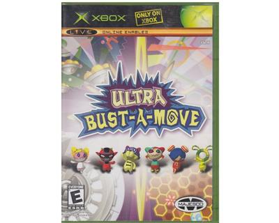 Ultra Bust-A-Move (US) (Xbox)
