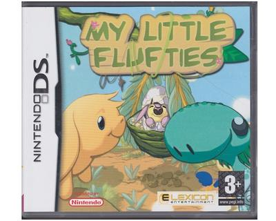 My Little Flufties (Nintendo DS)