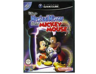 Magical Mirror : Starring Mickey Mouse (GameCube)