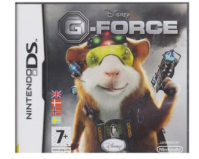 G-Force (dansk) (Nintendo DS)