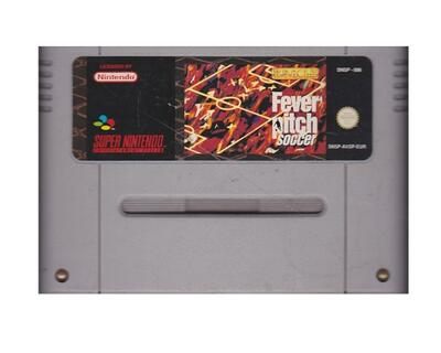 Fever Pitch Soccer (SNES)