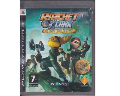 Ratchet & Clank : Quest for Booty (PS3)