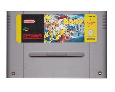 Super Dany (SNES)