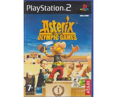Asterix at the Olympic Games (PS2)