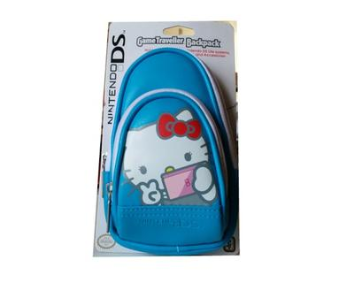 Nintendo DS Backpack (Hello Kitty) (ny vare)