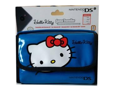 Nintendo DS Håndtaske (Hello Kitty) (ny vare)