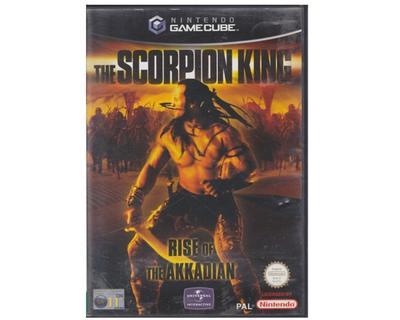 Scorpion King, The : Rise of the Akkadian