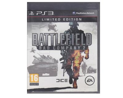 Battlefield : Bad Company 2 (Limited Edition)