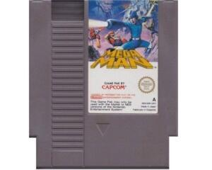 Mega Man (UK) (NES)