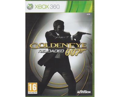 Golden Eye 007 : Reloaded