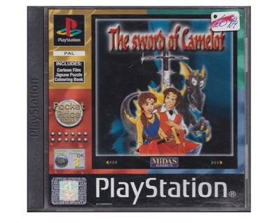 Sword of Camelot, The (pocket price)