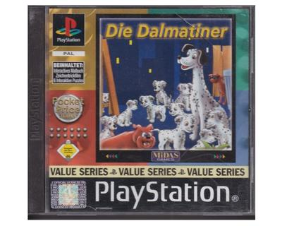 Die Dalmatiner (value series) (PS1)