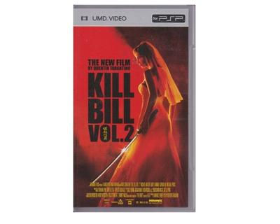 Kill Bill vol 2 (UMD Video)